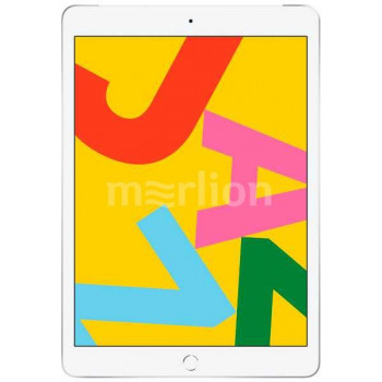 Планшет Apple iPad 2019 MW6C2RU, A