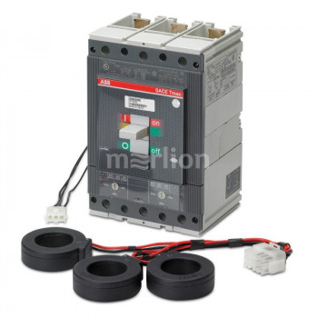 APC (PD3P400AT5B) for T5 Type Circuit Breaker 3 Pole