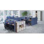 Офисная мебель для Колл-центра