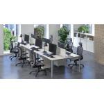 Мебель офисная для персонала METAL SYSTEM
