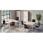 Офисная мебель METAL SYSTEM стиль.