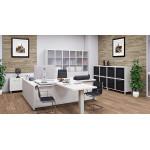 Мебель в кабинет руководителя YALTA