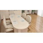 Офисная мебель для переговорных зон
